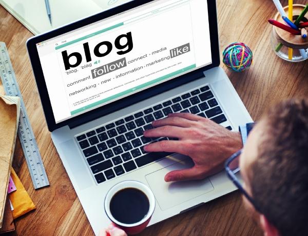 Blogger dapat hasil pendapatan menulis dengan blog