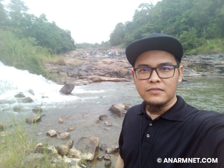 Air Terjun Lata Rek, Kelantan